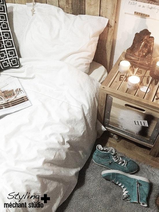 Méchant Design: bedroom update