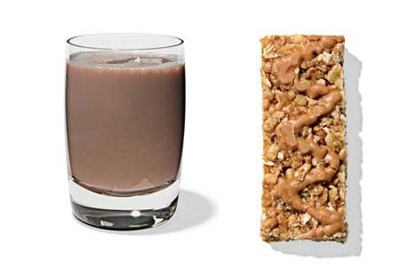 Top 28 best healthy snacks. All under 100 calories!