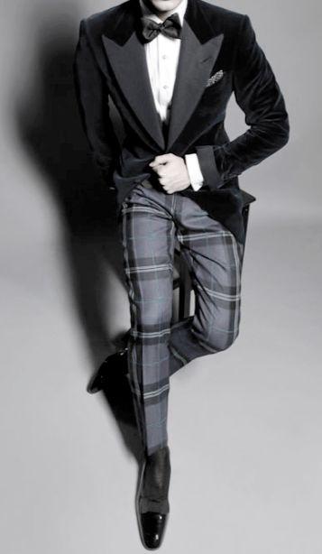 Tom Ford tux. Tonys 2013