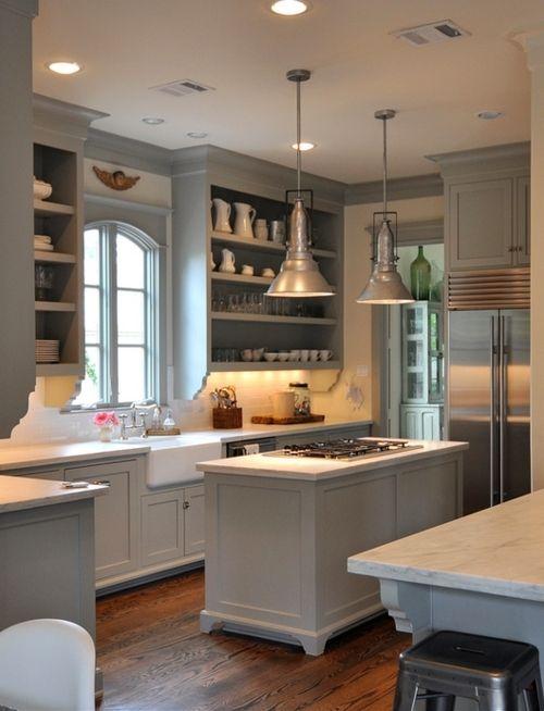 pretty kitchen :)