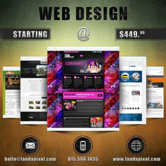Web design, www.profiletree.c... #graphic, #graphicdesign, #softskills, #web, #webdesign, #businesscard, #flyers, #ads,