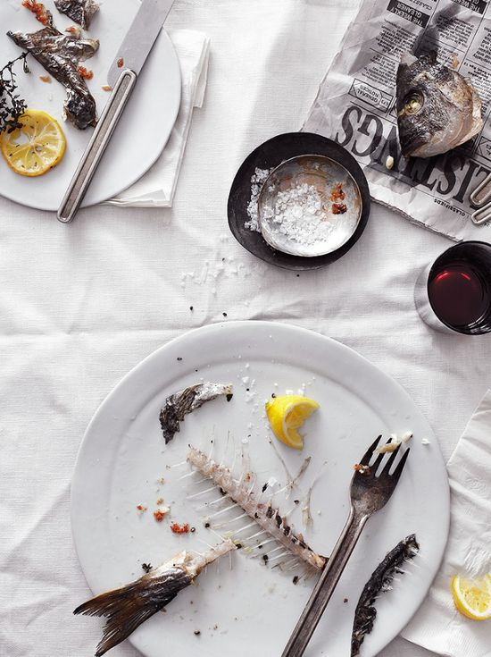 food styling / Chelsea Zimmer