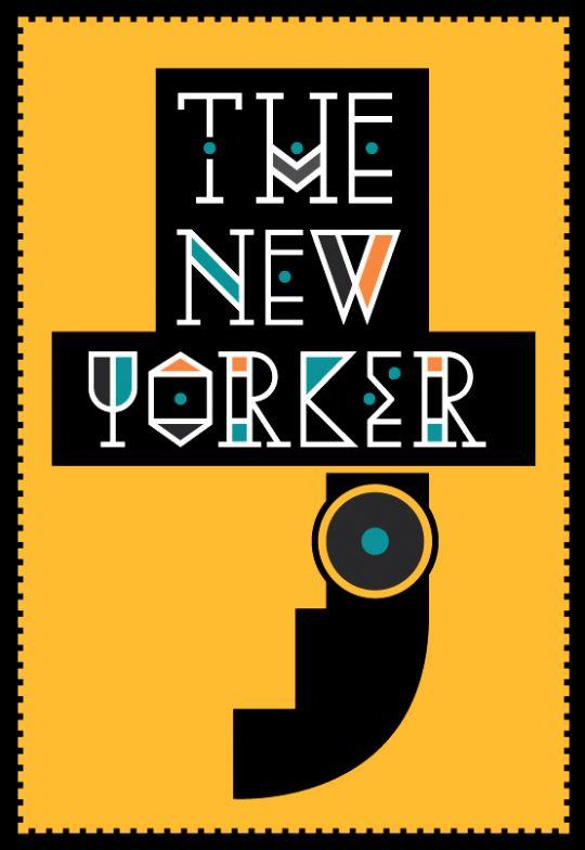 Cool Typography Artworks. YWFT Pello by Jackkrit Anantakul