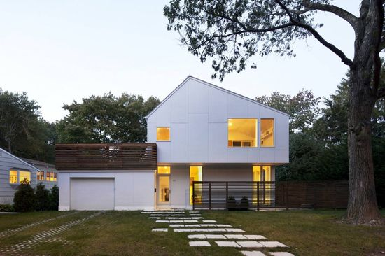 Braver House / SsD Architecture