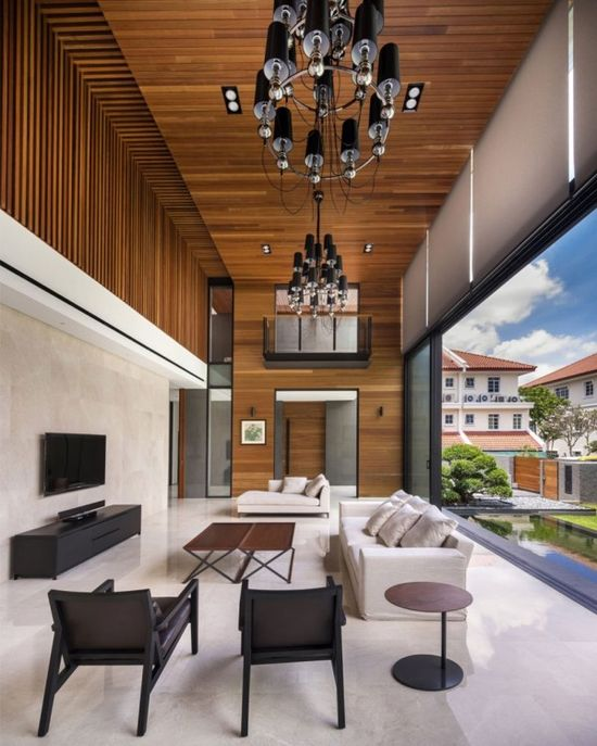 Interior Home Design Ideas in Singapore