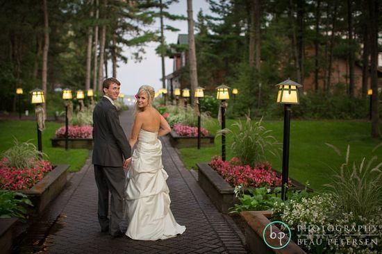 Grandview Lodge Wedding Photography