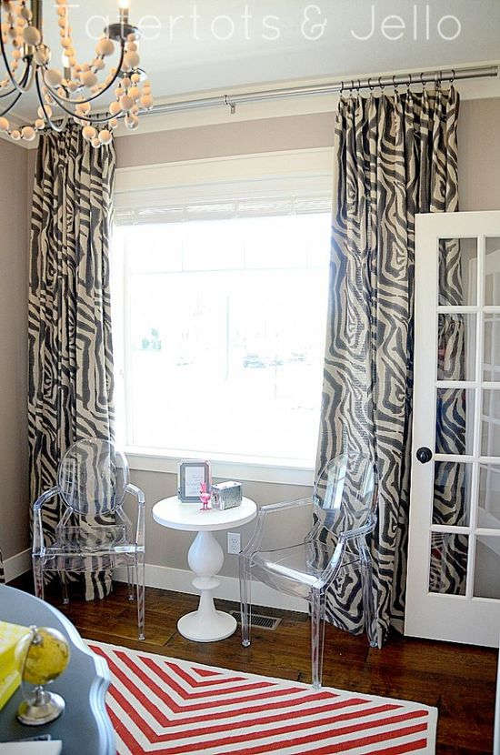 DIY blogger house - lots of great decorating ideas