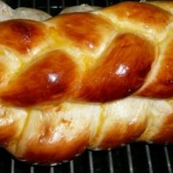 This Challah bread recipe is as delicious as it looks in the photo, plus it is fun to make, healthy to eat and a traditional part of the Jewish...