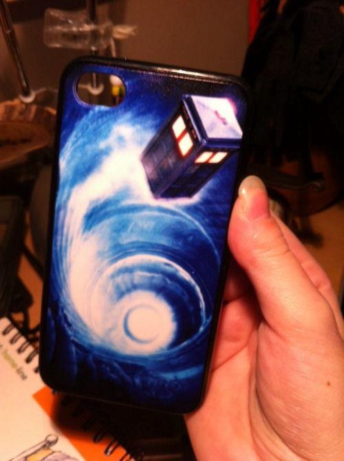 New phone case!