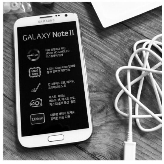 Pinner: Gallaxy note2,Best phone eva!