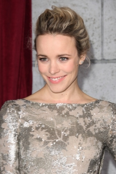 Rachel McAdams #beauty #makeup #celebrity
