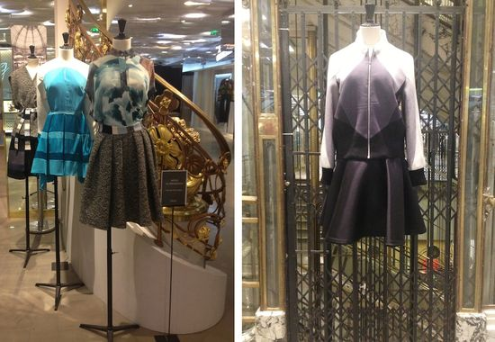 Paris Fashion Week: Highlights