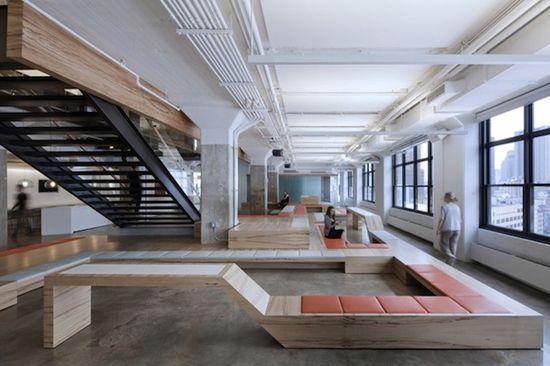 minimal office designs