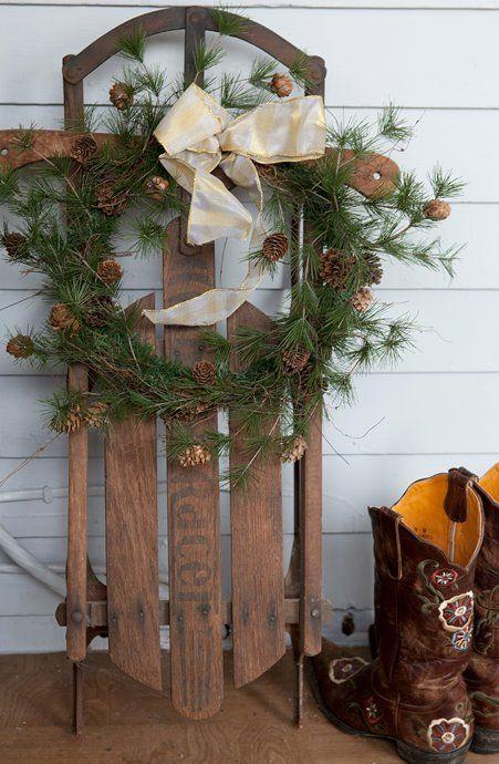 Rustic Christmas-