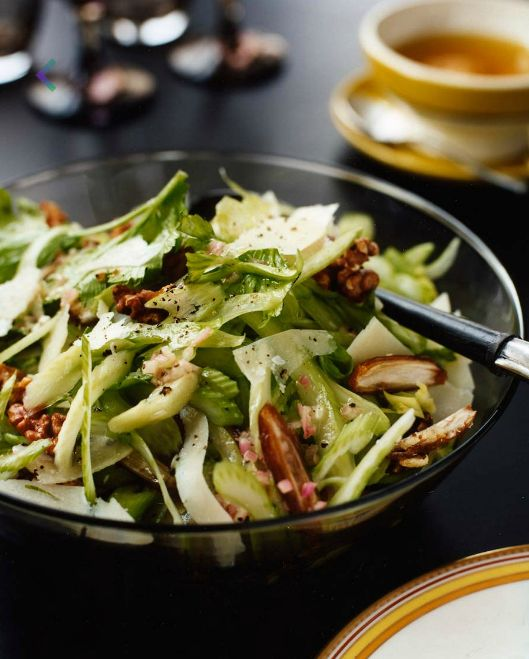 Crunchy Christmas Salad by francesjanisch #Salad