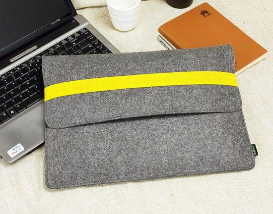 Handmade Macbook Case