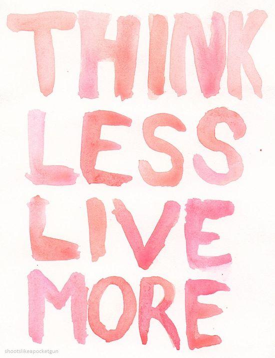 live more! ?