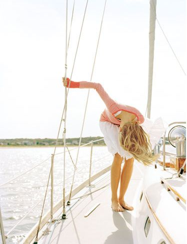 lets go sailing :)