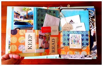 WIP Blog: My Travel Mini