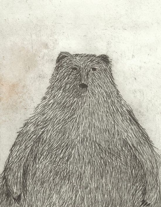#Krisblues #bear