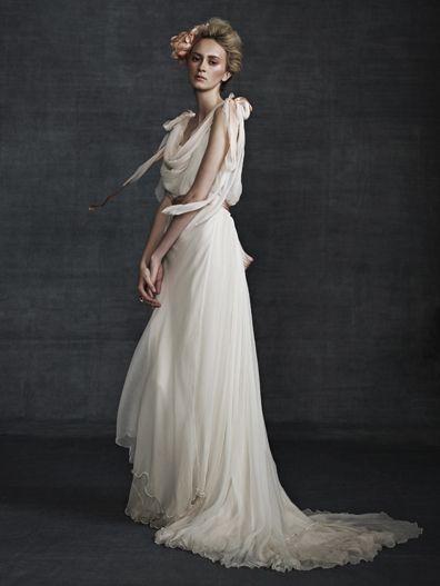 Sophia Gown / Samuelle