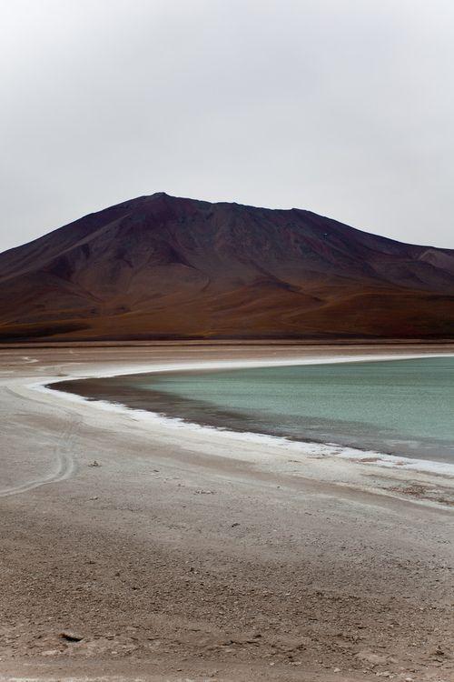 Bolivia by Eita Imamura