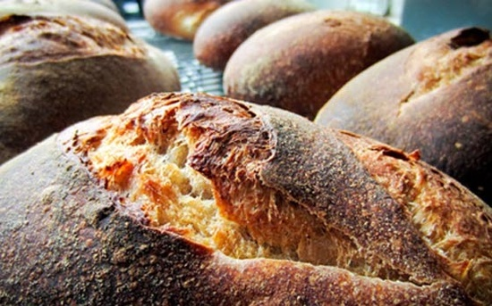 Luke's Local on Good Eggs. Yummy Sour Flour Handmade Bread!