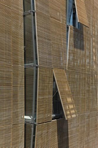 Ipera25 by Ahmet Alata? Architecture, Istanbul