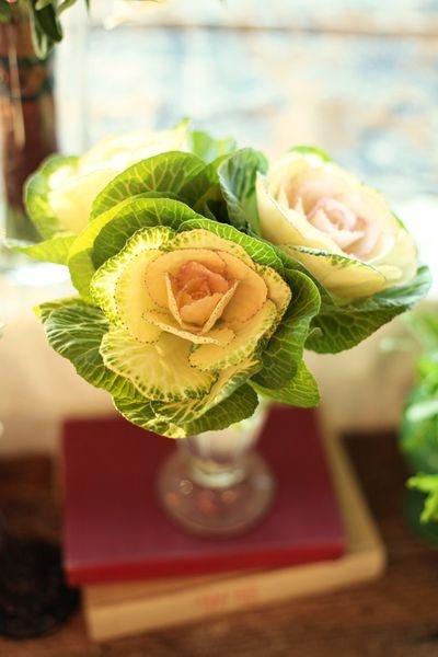 love non floral arrangements