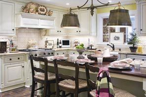 3 ways to spice up your kitchen decor without remodeling