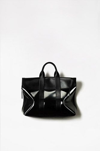 Philip Lim accessories go on sale for the first time EVER at our event tonight