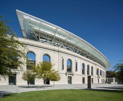 OLIN Leads Master Planning for UC Berkeley's California Memorial Stadium
