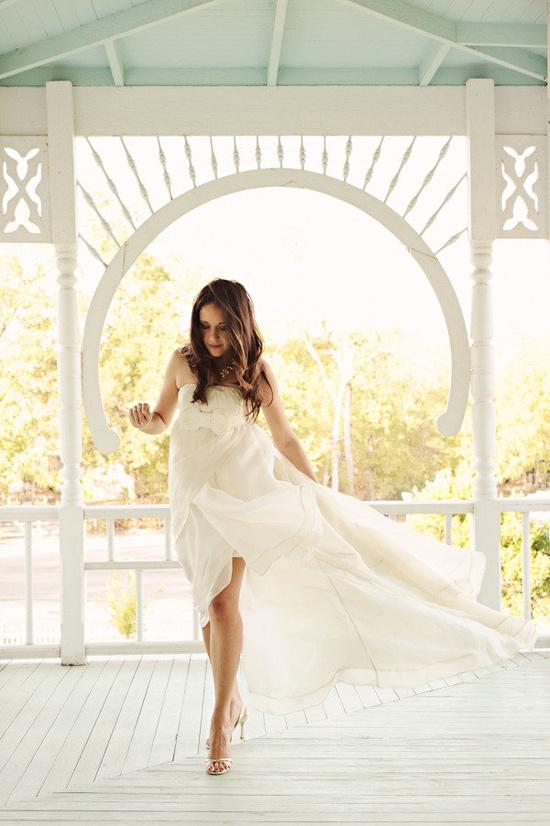 Loving this bridal shot