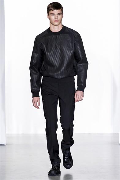 Calvin Klein Collection - Men Fashion Fall Winter 2013-14 - Shows