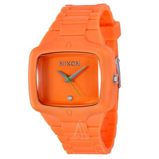 Nixon The Player A139621-00 Men's Watch