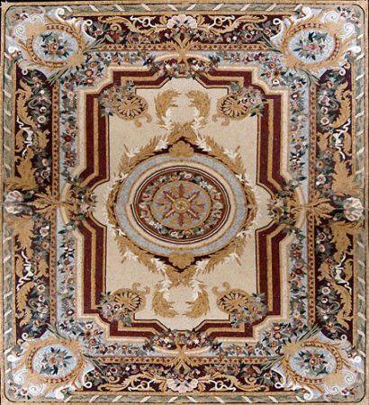 "144x160"" Handmade Marble Mosaic Art Tile Wall Mural"