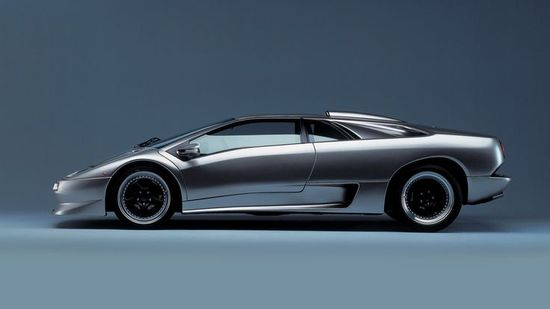 Super Exotic Sports Cars 2012