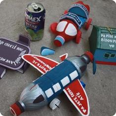 Children's toys Donation Gift