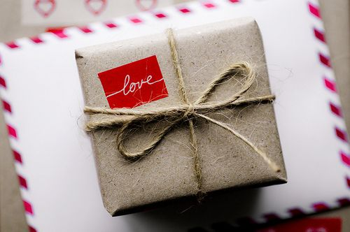 wrap love