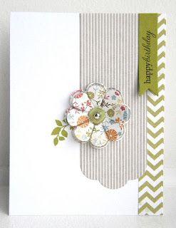 Handmade card - KandRdesigns