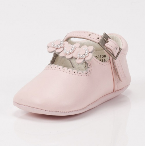 Cute baby shoes :}