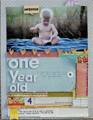 you are one. Studio Calico - Club CK - The Online Community and Scrapbook Club from Creating Keepsakes