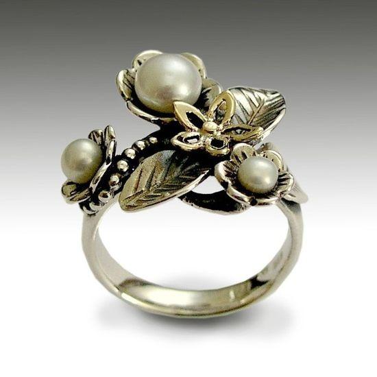 pretty ring.