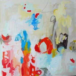 Michelle Armas #painting #art #paint