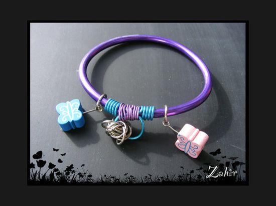Handmade Jewelry by Platinum Chocolate on Etsy