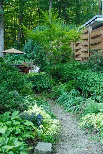 Julie Witmer Garden Design: Lowe Garden