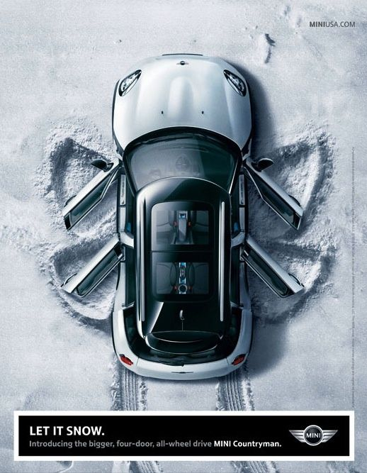 mini cooper #commercial ads #funny commercial ads #funny commercial