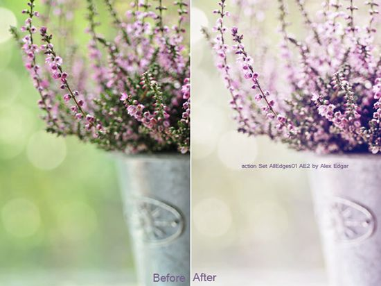 100 Free Photoshop Actions (And How to Make Your Own)?