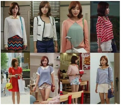 korean drama fashion # kpop star fashion # korea fashion # korean fashion