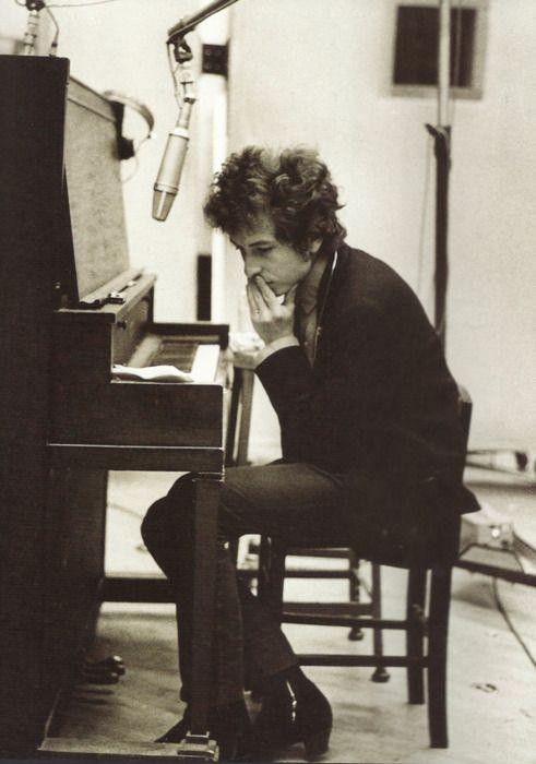 Bob Dylan…